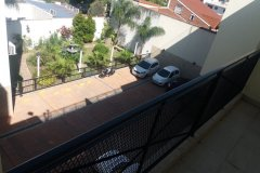 JOSE C. PAZ: Gaspar Campos 6405 - Dos ambientes