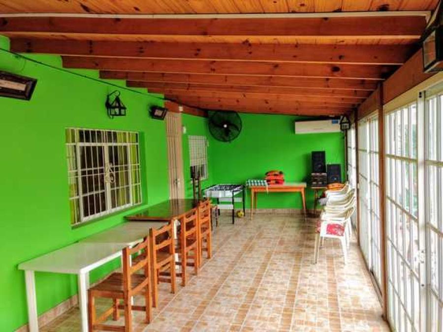 Santa Rosa 3154, 2 Habitaciones Habitaciones, ,2 BañoBaño,Casa,Venta,Santa Rosa 3154,1126
