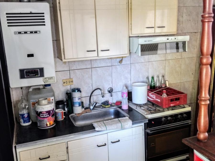 Carlos Casares 2900, 8 Habitaciones Habitaciones, ,1 BañoBaño,Departamento,Venta,Carlos Casares 2900,1191