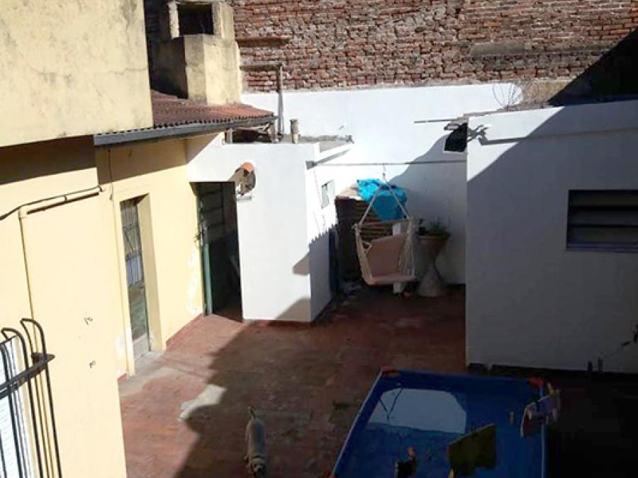 Mendoza 3671, 2 Habitaciones Habitaciones, ,1 BañoBaño,PH,Venta,Mendoza 3671,1212