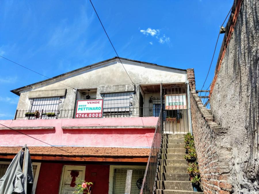 Fray Justo Santa María De Oro 65, 2 Habitaciones Habitaciones, ,1 BañoBaño,PH,Venta,Fray Justo Santa María De Oro 65,1223