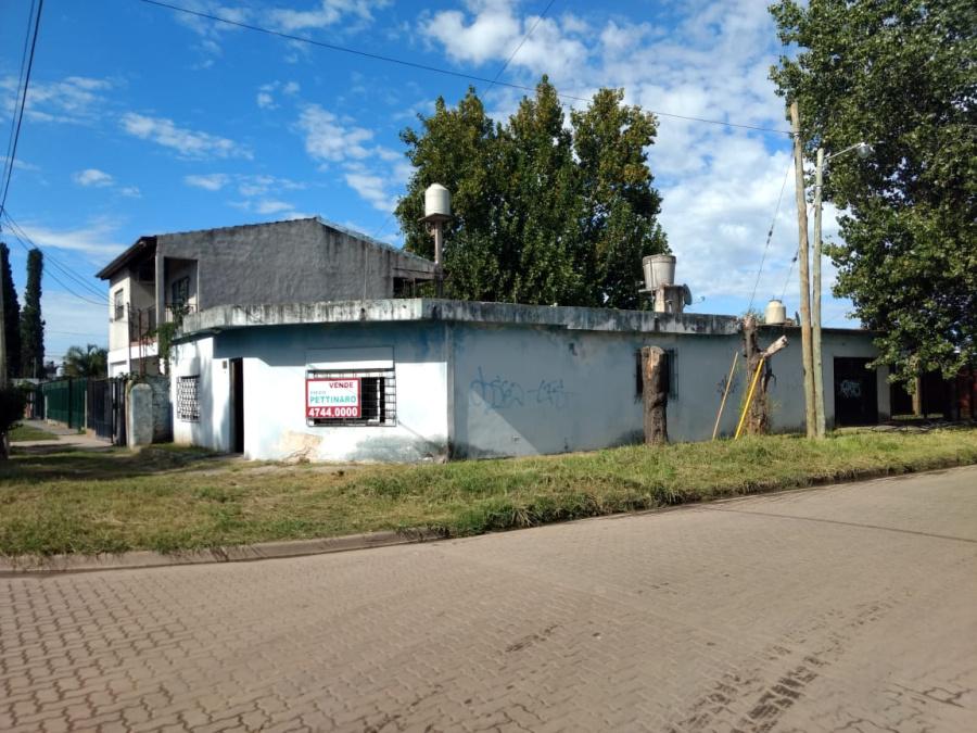 Rastreador Fournier 2896,2 Bedrooms Bedrooms,1 BañoBathrooms,Casa,Rastreador Fournier 2896,1231