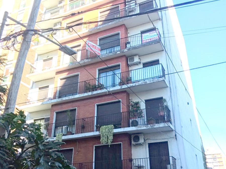 Vicente Lòpez 67, 2 Habitaciones Habitaciones, ,1 BañoBaño,Departamento,Venta,Vicente Lòpez 67,1237