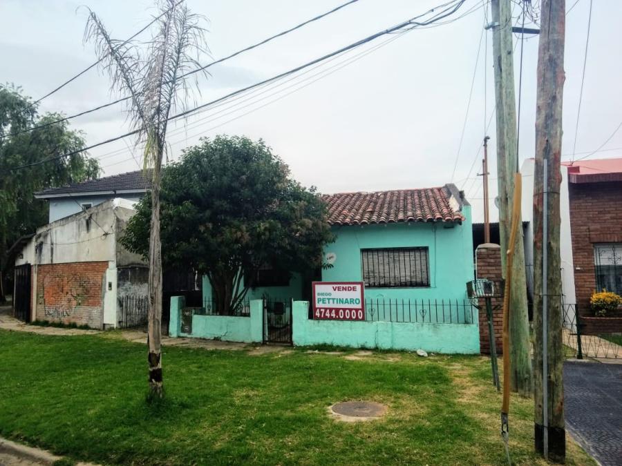 Juncal 3308, 2 Habitaciones Habitaciones, ,1 BañoBaño,Casa,Venta,Juncal 3308,1251
