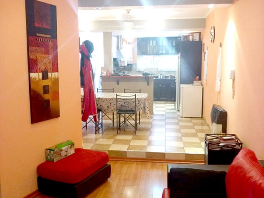 General Arias 1455, 3 Habitaciones Habitaciones, ,2 BañoBaño,Dúplex,Venta,General Arias 1455,1253