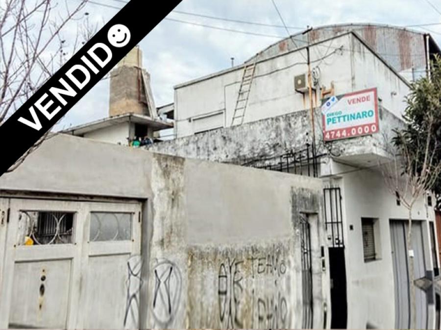 Carlos Casares 4222, 2 Habitaciones Habitaciones, ,1 BañoBaño,Destacada,Venta,Carlos Casares 4222,1304