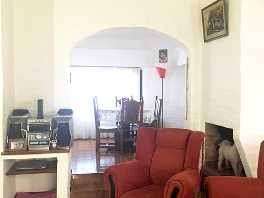 Blanco Encalada 2974, 3 Habitaciones Habitaciones, ,3 BañoBaño,Casa,Venta,Blanco Encalada 2974,1347