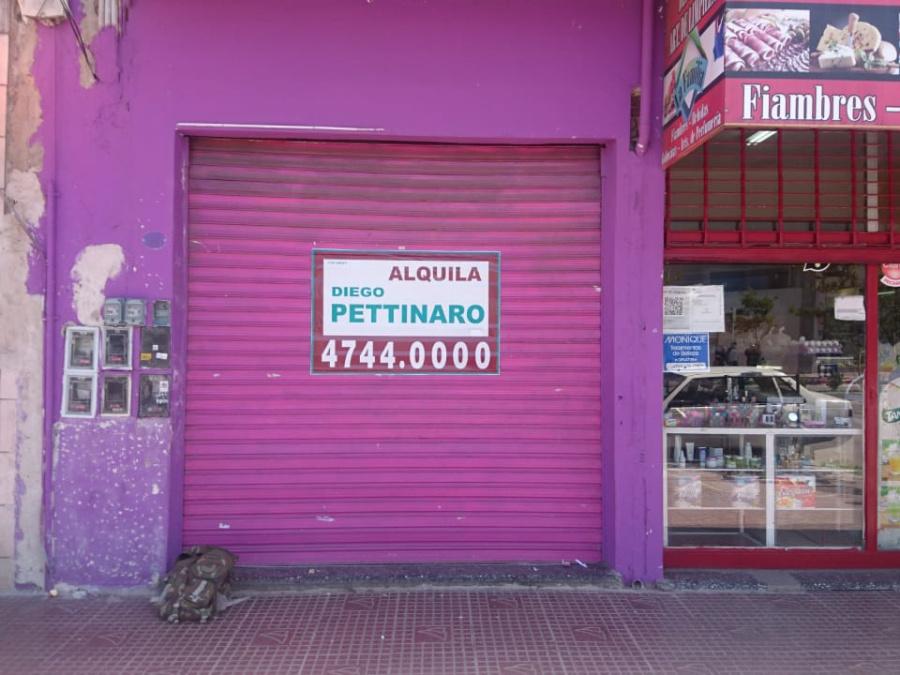 Avellaneda 4865, ,1 BañoBathrooms,Local,Alquiler,Avellaneda 4865,1357
