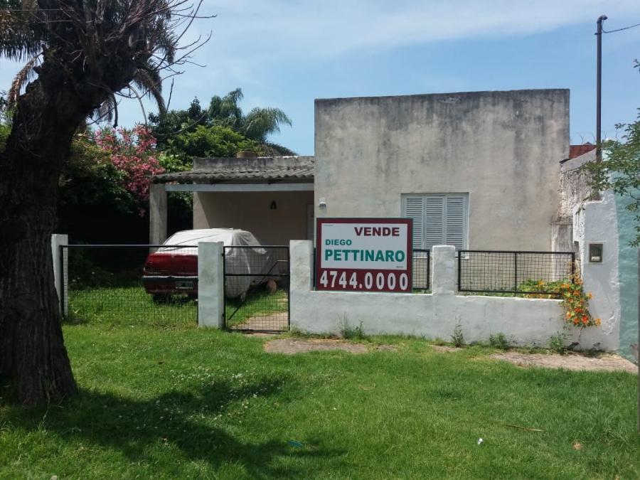 Estrada 3888, 2 Habitaciones Habitaciones, ,1 BañoBaño,Casa,Venta,Estrada 3888,1369