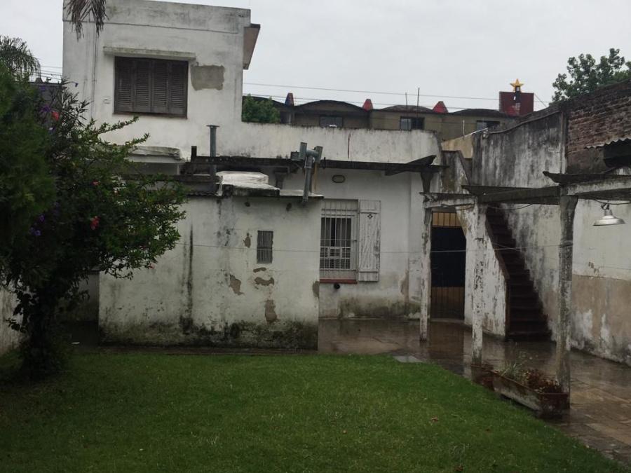 Guido Spano 1032, 3 Habitaciones Habitaciones, ,2 BañoBaño,Casa,Venta,Guido Spano 1032,1372
