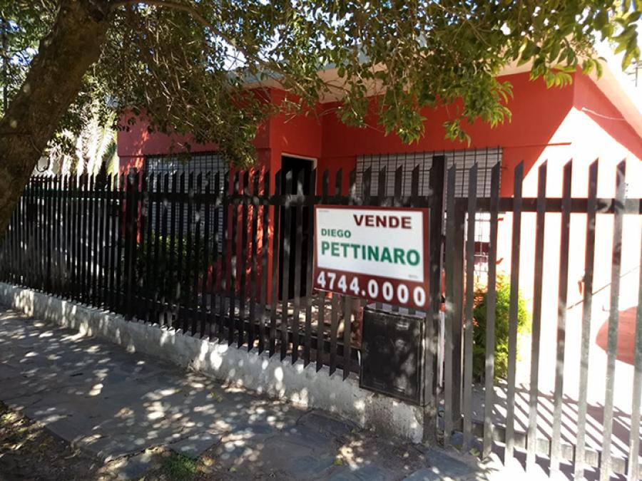 B Vicenzo Grande, Del Viso, 2 Habitaciones Habitaciones, ,1 BañoBaño,Casa,Venta,B Vicenzo Grande,1383