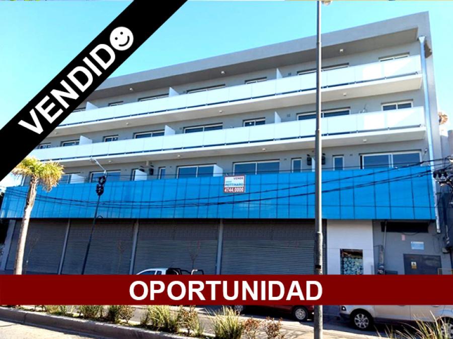 Av. Avellaneda 2600, ,1 BañoBaño,Departamento,Venta,Av. Avellaneda 2600,1399