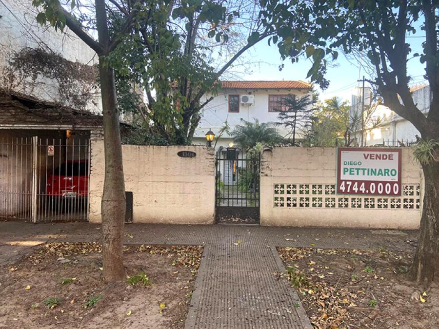 Guido Spano 3304, 3 Habitaciones Habitaciones, ,2 BañoBaño,Casa,Venta,Guido Spano 3304,1430