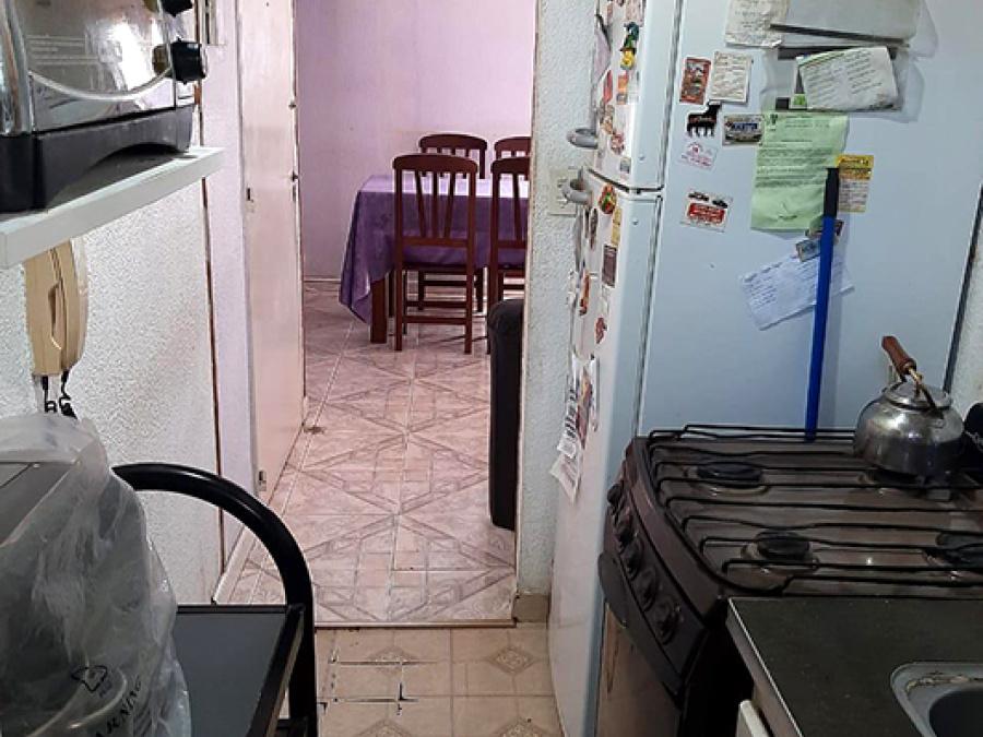 Barrio 1000 Viviendas, 2 Habitaciones Habitaciones, ,1 BañoBaño,Departamento,Venta,Barrio 1000 Viviendas ,1435