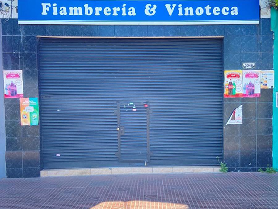 Av. Avellaneda 3046, ,1 BañoBaño,Local,Alquiler,Av. Avellaneda 3046,1455