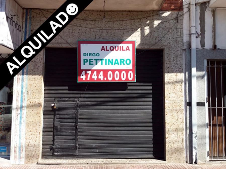 Av. Avellaneda 2990, ,Local,Alquiler,Av. Avellaneda 2990,1457