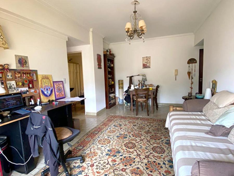 Ayacucho 1554, 1 Dormitorio Habitaciones, ,1 BañoBaño,Departamento,Venta,Ayacucho 1554,1458