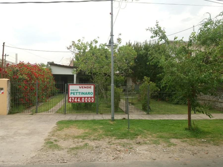 Dardo Rocha 175, 2 Habitaciones Habitaciones, ,Casa,Venta,Dardo Rocha 175,1459
