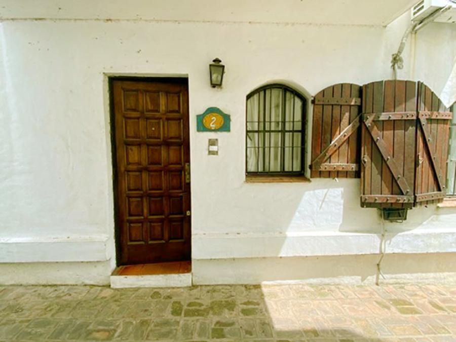 Acassuso 510, 2 Habitaciones Habitaciones, ,1 BañoBaño,Dúplex,Venta,Acassuso 510,1465