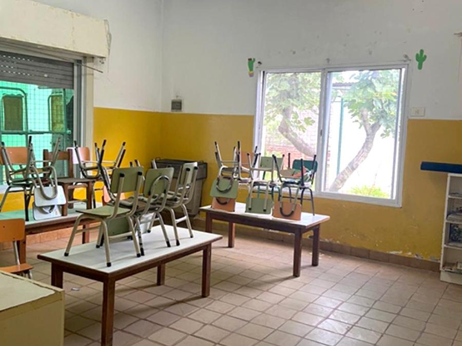 Lamadrid 2241, ,3 BañoBaño,Lote,Venta,Lamadrid 2241,1477