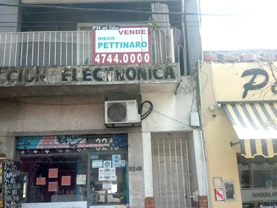 Av Avellaneda 3247, ,PH,Venta,Av Avellaneda 3247,1486
