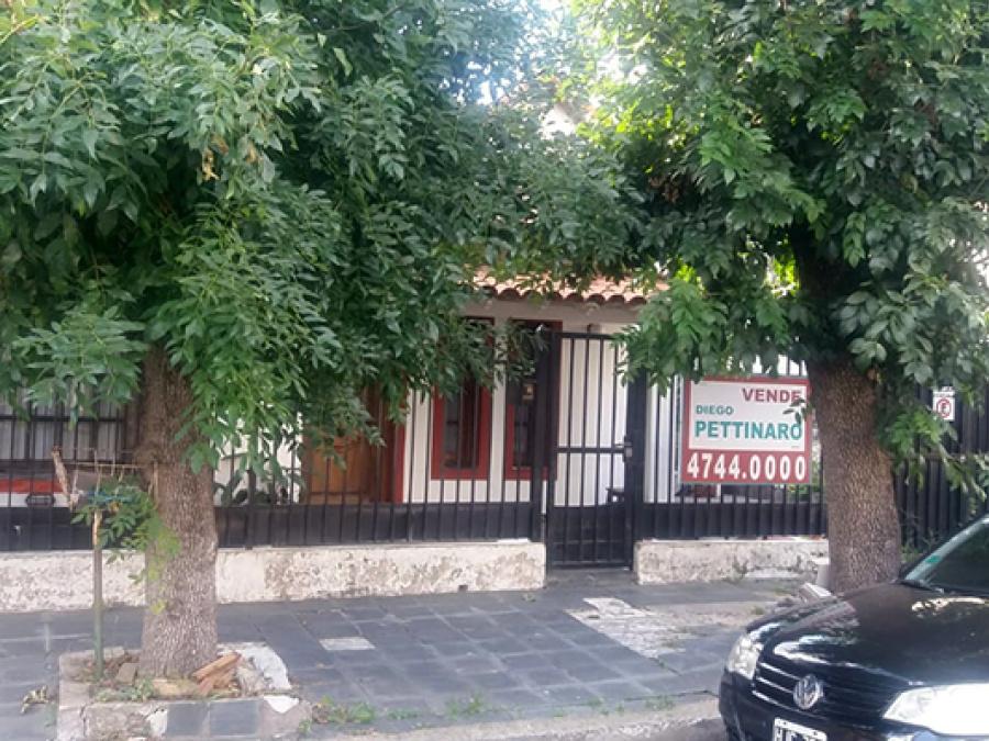 Las Heras 2179, 4 Habitaciones Habitaciones, ,3 BañoBaño,Casa,Venta,Las Heras 2179,1490