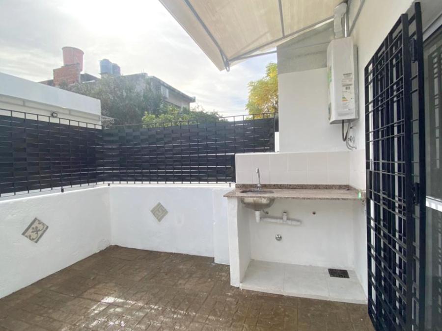 Garibaldi 3341, 1 Dormitorio Habitaciones, ,1 BañoBaño,Departamento,Alquiler,Garibaldi 3341,1507