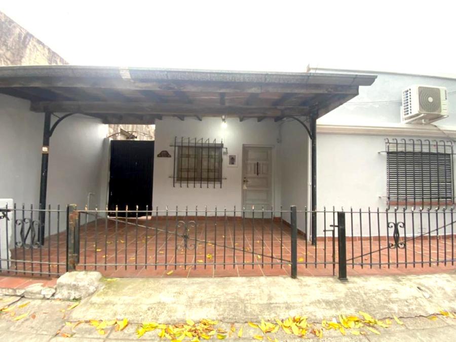 Miguel Cane 1970, 2 Habitaciones Habitaciones, ,1 BañoBaño,Casa,Venta,Miguel Cane 1970,1510