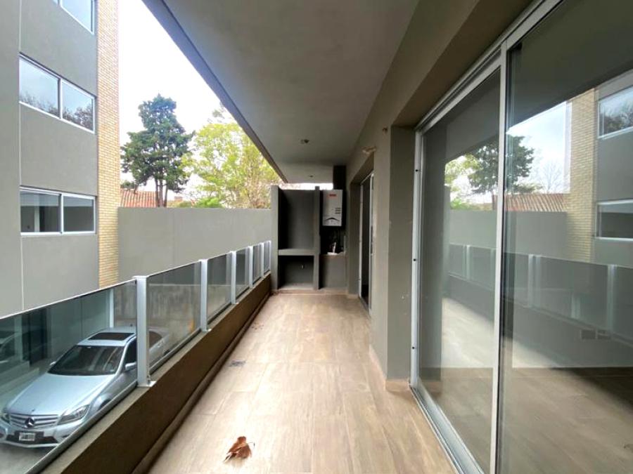 Av. Libertador 3350, 1 Dormitorio Habitaciones, ,1 BañoBaño,Departamento,Venta,Av. Libertador 3350,1520