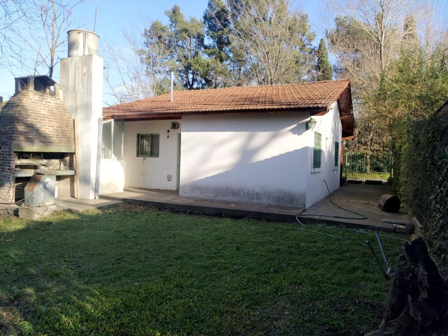 Pedro Goyena 2080., 2 Habitaciones Habitaciones, ,1 BañoBaño,Chalet,Alquiler,Pedro Goyena 2080.,1524