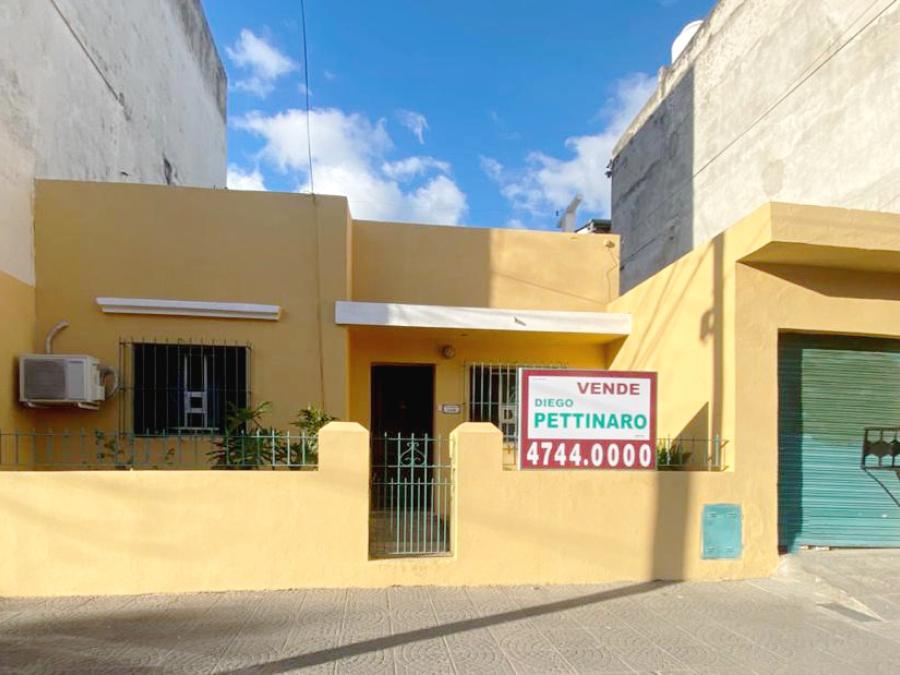 Rucci 2136, 2 Habitaciones Habitaciones, ,1 BañoBaño,Casa,Venta,Rucci 2136,1528