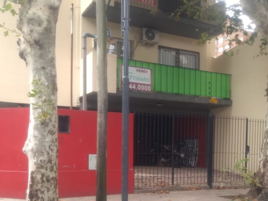 Chacabuco 1290, 1 Dormitorio Habitaciones, ,1 BañoBaño,Departamento,Venta,Chacabuco 1290,1032