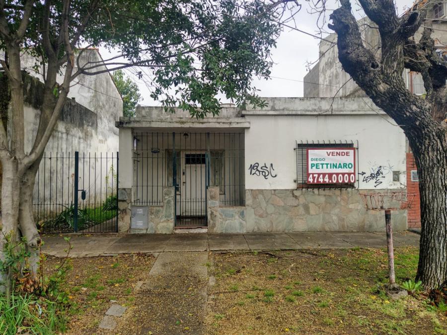 Carlos Casares 3300, 1 Dormitorio Habitaciones, ,1 BañoBaño,Casa,Venta,Carlos Casares 3300,1530