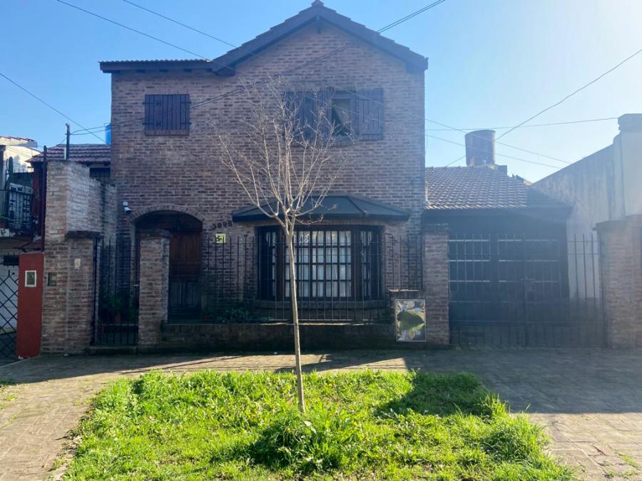Ambrosoni 3995, 3 Habitaciones Habitaciones, ,1 BañoBaño,Casa,Venta,Ambrosoni 3995,1532