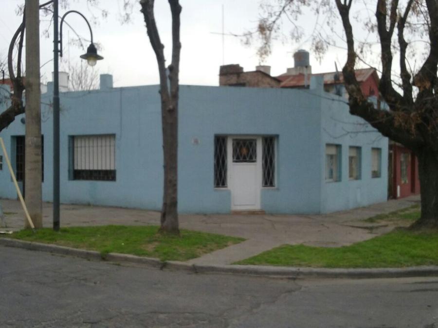 Pueyrredón 2600, 3 Habitaciones Habitaciones, ,2 BañoBaño,PH,Venta,Pueyrredón 2600,1034